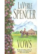 Vows - Spencer, LaVyrle