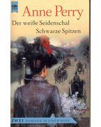 Der weiße Seidenschal (Eredeti cím: Farriers' Lane), Schwarze Spitzen (Eredeti cím: Highgate Rise)