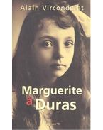 Marguerite a Duras