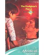 The Firefighter's Fiancée