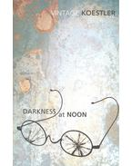 Darkness at Noon - Arthur Koestler
