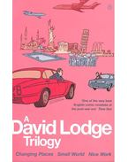 A David Lodge Trilogy – Changing Places; Small World; Nice Work