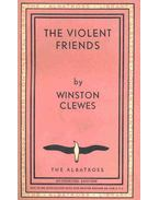 The Violent Friends