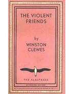 The Violent Friends