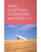 Why Scottish Literature Matters