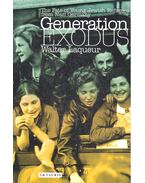 Generation Exodus – The Fate of Young Jewish Refugees from Nazi Germany