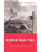 World War Two – The Untold Story