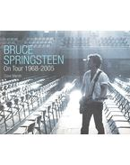 Bruce Springsteen On Tour 1968-2005