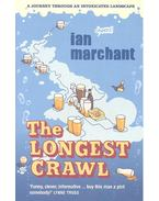 The Longest Crawl – Journey through an Intoxicated Landscape