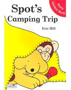 Spot's Camping Trip – Story Sticker Book