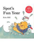 Spot's Fun Year