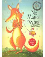 No Matter What – Book and CD