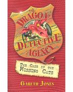 The Dragon Detective Agency – The Case of the Missing Cats