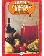 Amateur Winemaker Recipes