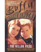 Buffy the Vampire Slayer – The Willow Files vol.1