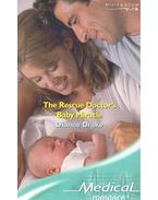 The Rescue Doctor's Baby Miracle