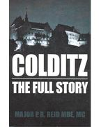 Colditz – The Full Story