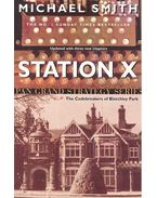 Station X – The Codebreakers of Bletchley Park