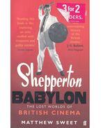 Shepperton Babylon – The Lost Worlds of British Cinema