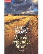Wie eine reissender Storm