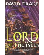 The Lord of the Isles 1 – Lord of the Isles