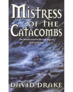 The Lord of the Isles 4 – Mistress of the Catacombs