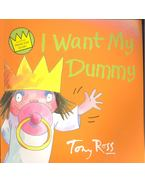 A Little Princess Story – I Want My Dummy
