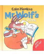 Mr Wolf's Week