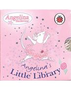Angelina Ballerina – Angelina's Little Library