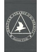 Jonathan Strange and Mr Norrell I-III