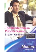 The Mediterranean Prince's Passion