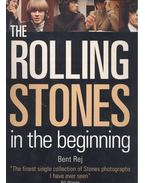 The Rolling Stones in the Beginning