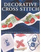 Decorative Cross Stitch