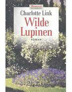 Wilde Lupinen