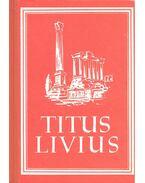 Römische Geschichte – Ab urbe condita libri