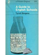 A Guide to English Schools
