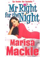 Mr Right for the Night