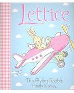 Lettice – The Flying Rabbit