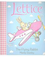 Lettice – The Flying Rabbit