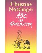 ABC für Grossmütter