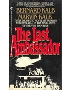 The Last Ambassador