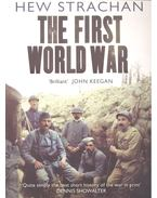 The First World War – A New Illustrated History