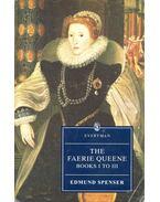 The Faerie Queene Books I to III