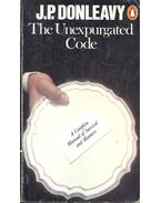 The Unexpurgated Code