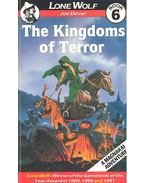 Lone Wolf 6 – The Kingdoms of Terror