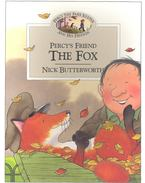 Percy the Park Keeper – The Fox