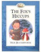 Percy the Park Keeper – The Fox's Hiccups