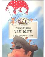 Percy the Park Keeper – Percy's Friends – The Mice