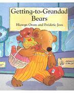 Getting-to-Grandad Bears