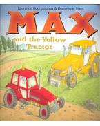 Max and the Yellow Tractor